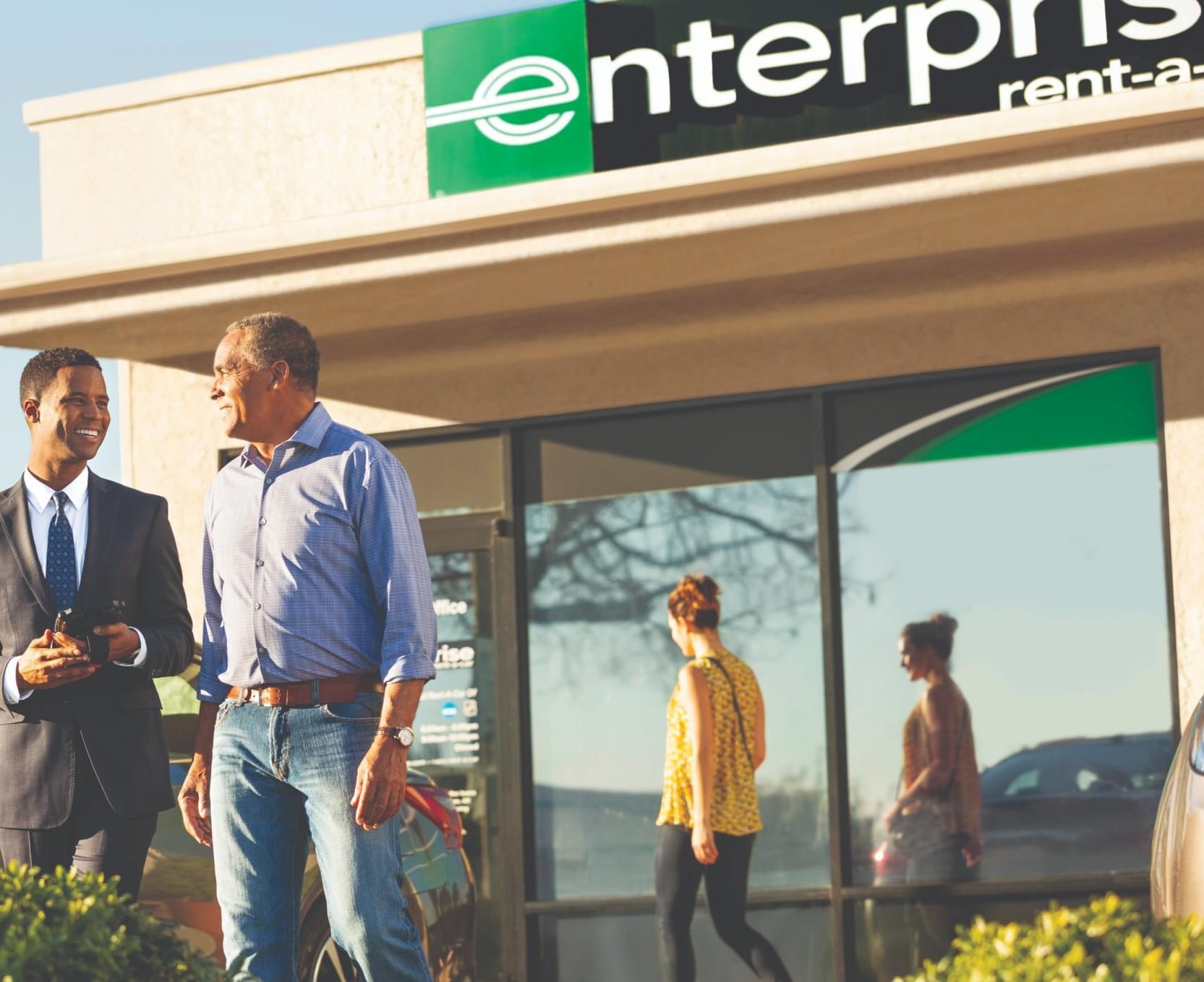 enterprise suv coupon