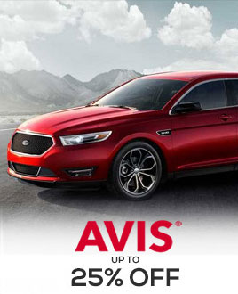 Avis employee car rental discounts