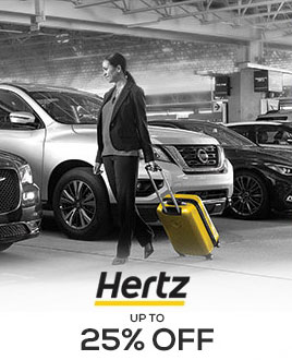 Hertz employee car rental discounts